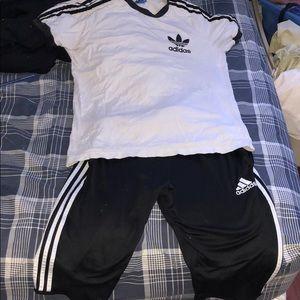 Adidas set
